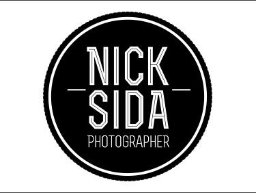 Nick Sida Photographer logo