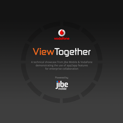 ViewTogether app design