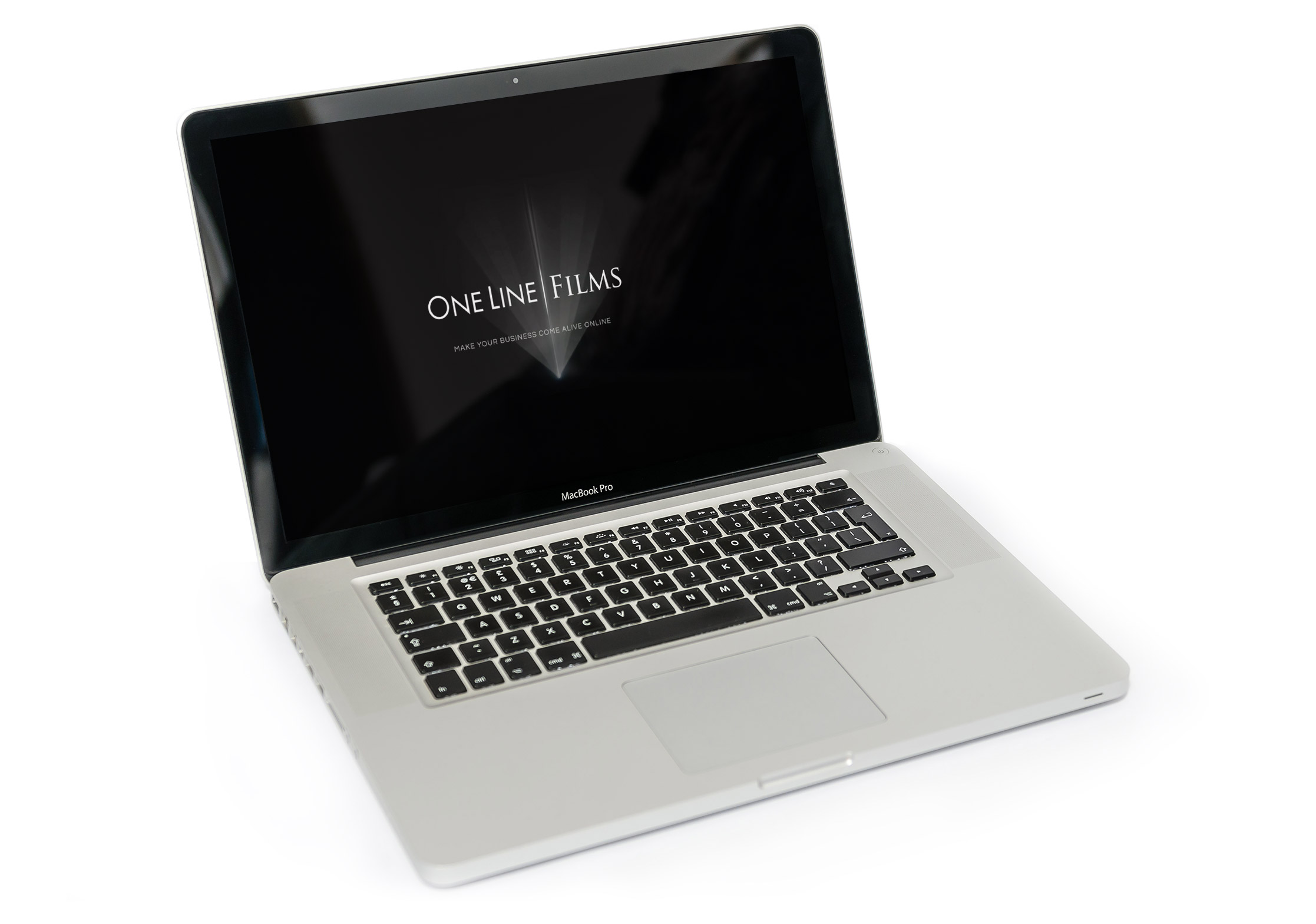 OneLine-web-macbook