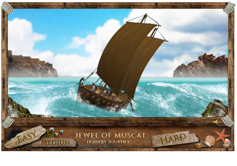 Jewel of Muscat game