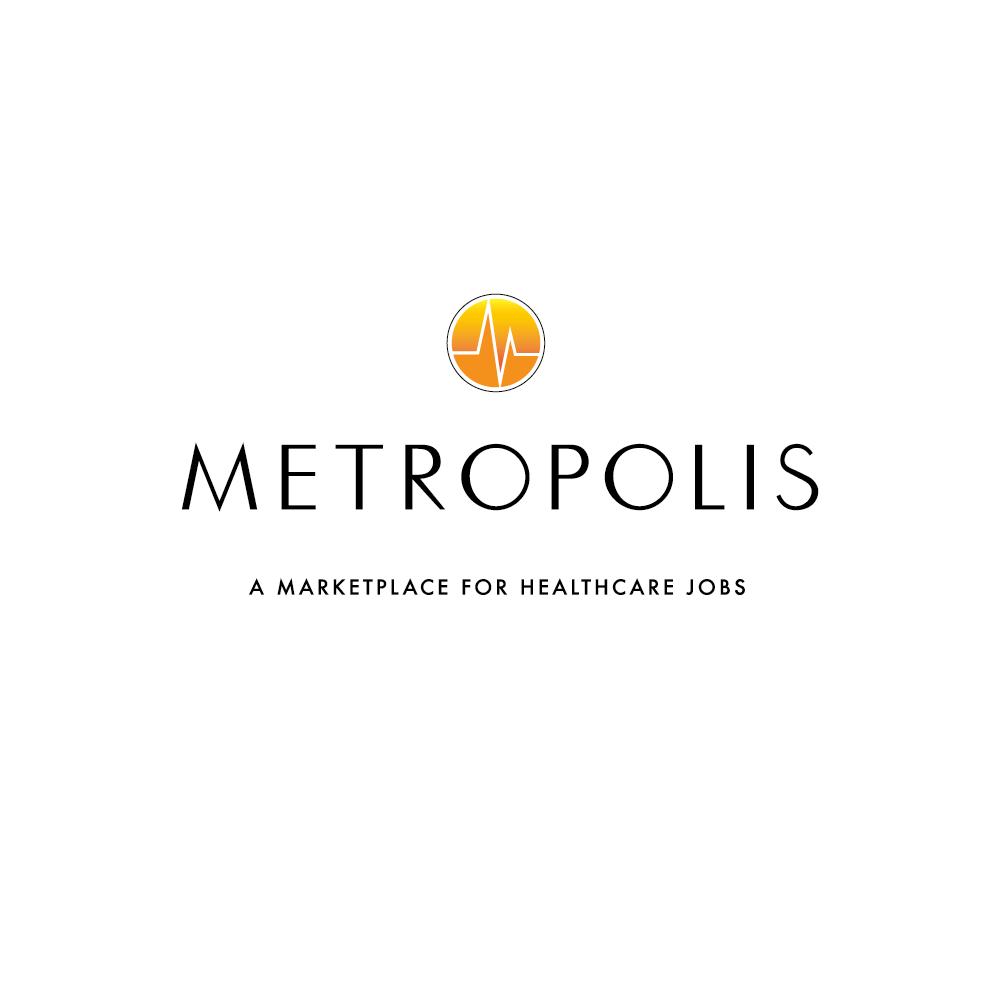 Metropolis branding